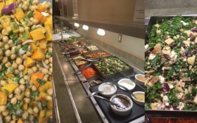 Hospital offers free healthy meals to cancer patients